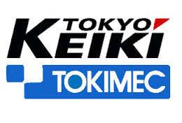Tokimec logo